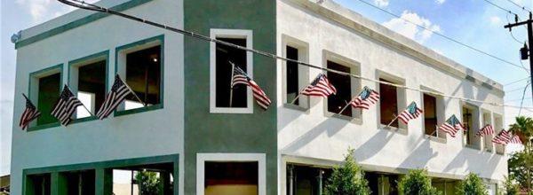 Edificio su due piani Fort Lauderdale