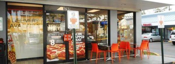 Little Caesars Pizza  Miami