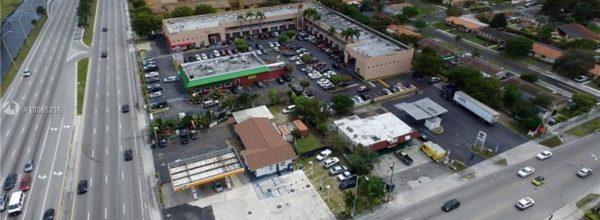 Ristorante Cubano- Latino Miami