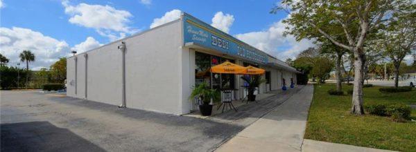 Gastronomia e vendita al dettaglio Fort Lauderdale