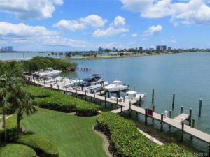Appartamento con vista mare North Miami