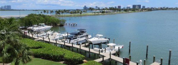 Appartamento con vista mare North Miami