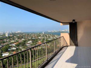 Appartamento luminoso al 21° piano Miami