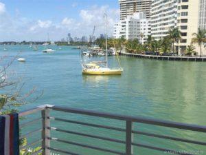 Appartamento vista intracoastal Miami Beach