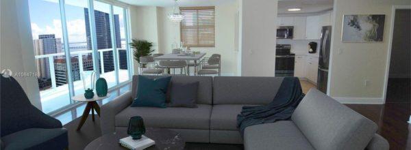 Appartamento nel cuore di Brickell Miami