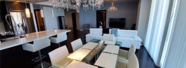 Appartamento di lusso Miami Brickell