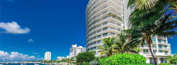 Appartamento al 5° piano Miami South Beach