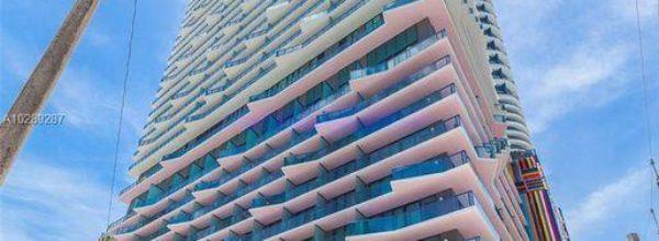 Appartamento mq 65 Brickell Miami