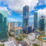 Appartamento mq 65 Miami (15)