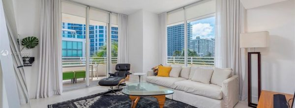 Appartamento a Indian Creek- Miami Beach