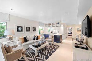 Appartamento complesso Tribeca Miami Beach