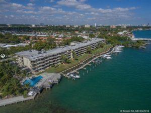 Appartamento  bayfront North Miami