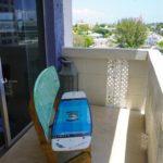 Appartamento sull'angolo Miami Beach (13)