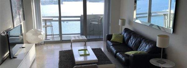 Apartment on the 12th floor Miami Beach