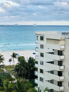 Appartamento/Studio sul lungomare Miami Beach-South Beach