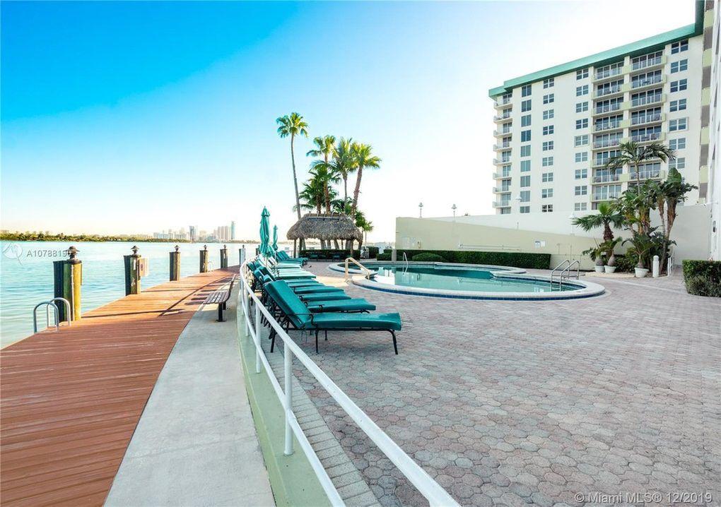 Appartamento Bay Harbor (10)