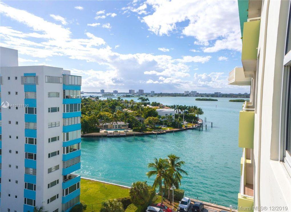 Appartamento Bay Harbor (11)