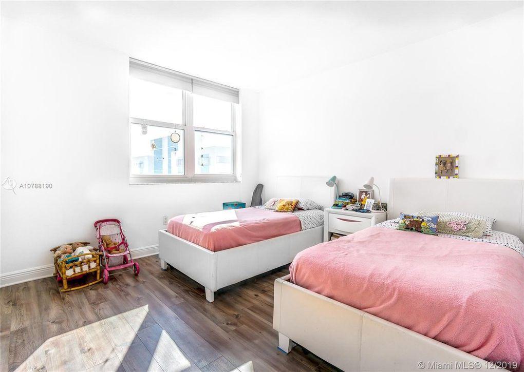 Appartamento Bay Harbor (13)