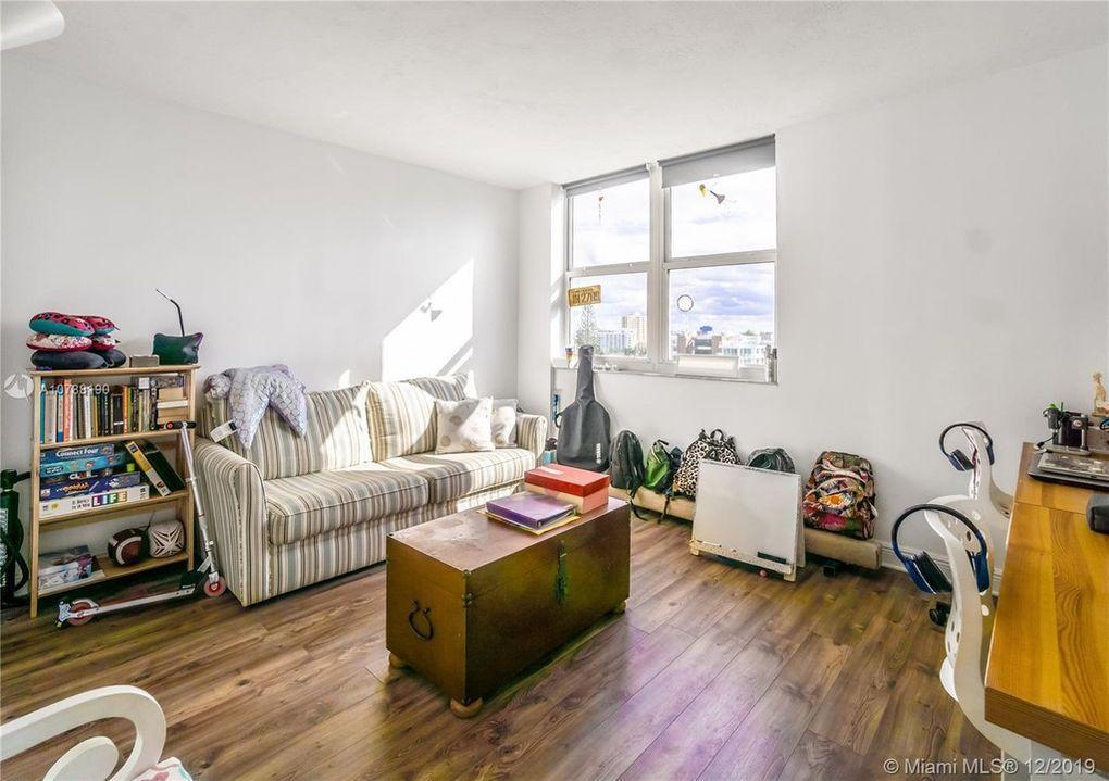 Appartamento Bay Harbor (14)