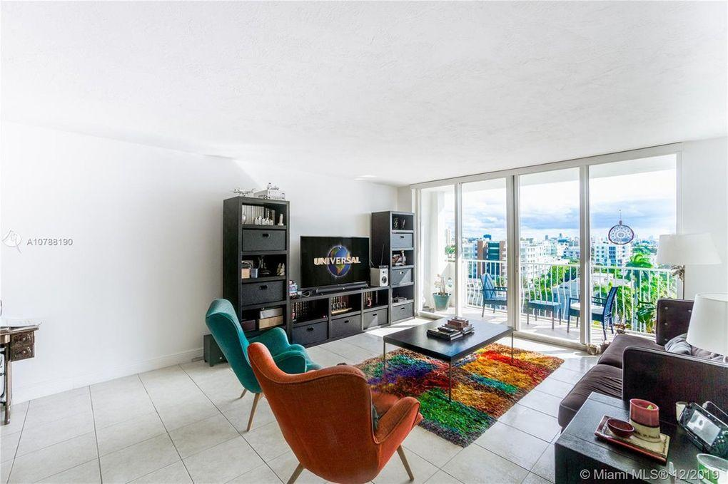 Appartamento Bay Harbor (20)