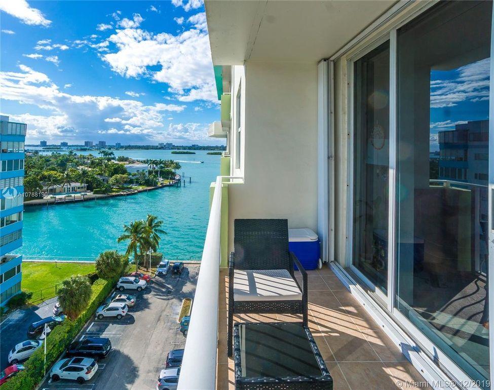 Appartamento Bay Harbor (28)